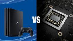 Project Scorpio vs. PS4 Pro: caratteristiche a confronto