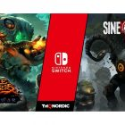 Battle Chasers: Nightwar e Sine Mora EX arrivano su Switch