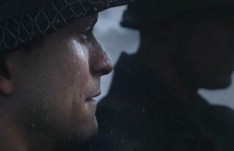 Call of Duty: WWII, data d'uscita e trailer ufficiale