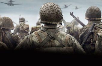Call of Duty: WWII, tutto quello che c'è da sapere al momento