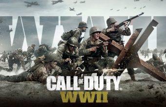 Call of Duty: WWII, segui la presentazione in diretta