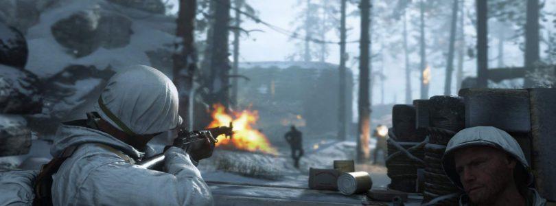 Call of Duty: WWII, nuove informazioni per la versione PC