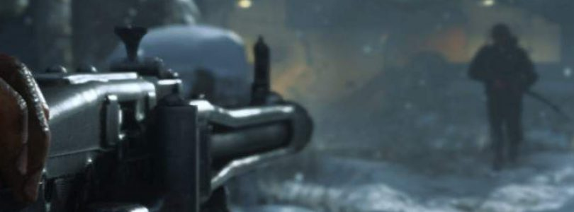 Call of Duty: WWII, nuova mappa e primo DLC – PGW 2017
