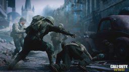 Sledgehammer ci porta dietro le quinte di Call of Duty: WWII