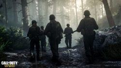 Call of Duty: WWII è stato accolto bene dai giocatori