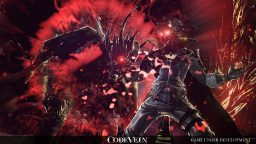 Il teaser trailer di Code Vein mostrato sul palco Xbox