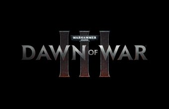 Warhammer 40,000: Dawn of War III è disponibile su PC