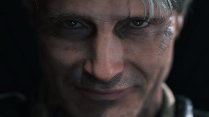 Death Stranding non sarà presente all'E3 2017
