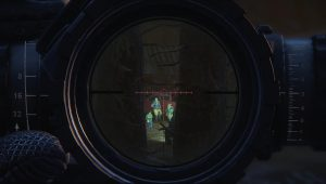 "Sniper Ghost Warrior 3: cecchini a ritmo di ""Dangerous"""