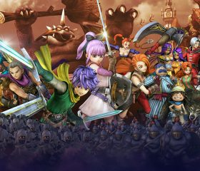 Dragon Quest Heroes II – Recensione