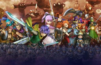 Dragon Quest Heroes II – Recensione
