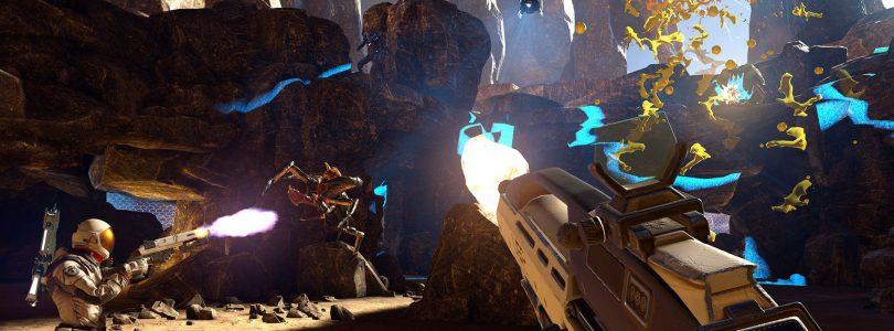 Farpoint – Anteprima PlayStation VR