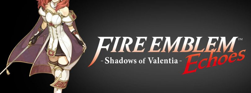 DLC e Season Pass per Fire Emblem Echoes: Shadows of Valentia