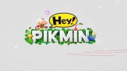 Hey! Pikmin arriverà a luglio su Nintendo 3DS