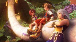 Kingdom Hearts 1.5HD & 2.5HD ReMIX