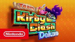 Kirby fa il tris per il 25° anniversario