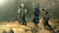 Metal Gear Survive verrà presentato all'E3