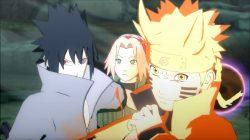 Arriva una collection ed un nuovo titolo di Naruto su PS4