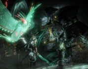 NiOh, arriva lo story DLC Dragon of the North