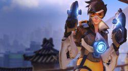 Overwatch, un aggiornamento in vista per l'11 aprile