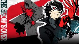 Due milioni di copie vendute per Persona 5