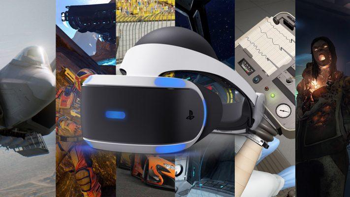 PlayStation VR – Tutti i giochi provati all'evento italiano