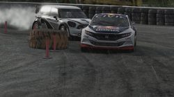 Il Rallycross arriva in Project Cars 2