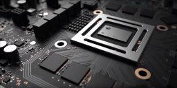 Xbox Project Scorpio, i dettagli saranno svelati giovedì