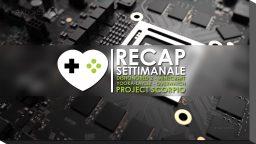 Project Scorpio, Dishonored 2, Yooka-Laylee – Le notizie della settimana