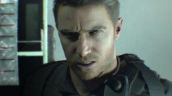 Resident Evil 7, Il DLC di Chris è stato rinviato