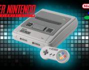 Nintendo prepara il ritorno dello SNES in versione Mini?