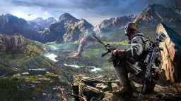 Le 10 cose da sapere su Sniper: Ghost Warrior 3