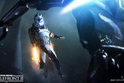 Star Wars Battlefront II: lo story trailer arriva oggi