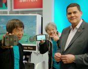 Switch è la console Nintendo col miglior lancio di sempre