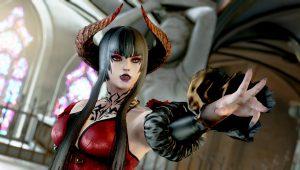 Un nuovo trailer per i combattenti di Tekken 7