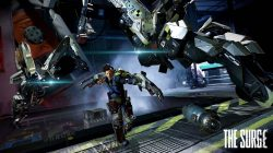 The Surge entra in fase Gold godendo del supporto a PS4 Pro