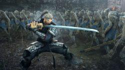 Warriors All-Stars, è il nuovo action di Koei Tecmo