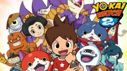 Yo-kai Watch 2: Spiritossi e Polpanime disponibili su Nintendo 3DS