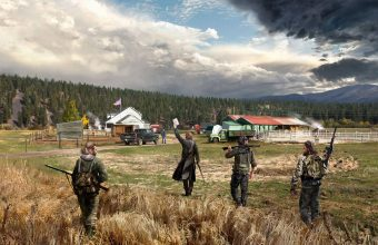 Far Cry 5, scopriamo di più sul nuovo titolo di Ubisoft