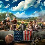 Ubisoft svela Far Cry 5 con il primo trailer e data d'uscita!