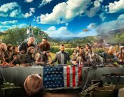 Ubisoft svela Far Cry 5 con il primo trailer e data d'uscita!