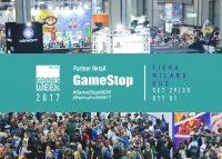 GameStop e GamesWeek di nuovo insieme
