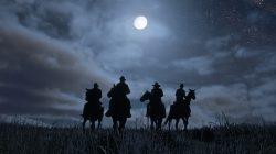 Red Dead Redemption 2 è stato rimandato al 2018
