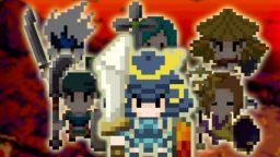 Cladun Returns: This Is Sengoku! -Recensione