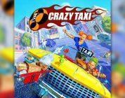 Crazy Taxi, il grande classico di SEGA, è gratuito su smartphone