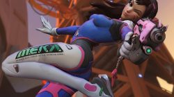 D.VA e il suo Mech arrivano in Heroes of the Storm