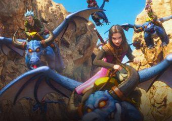 Diventa un cavallerizzo provetto con Dragon Quest XI