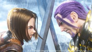 Dragon Quest XI si mostra in nuovi video gameplay