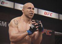 EA Sports UFC 3 arriva nei primi mesi del 2018