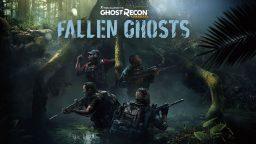 Ghost Recon Wildlands, la seconda espansione è disponibile